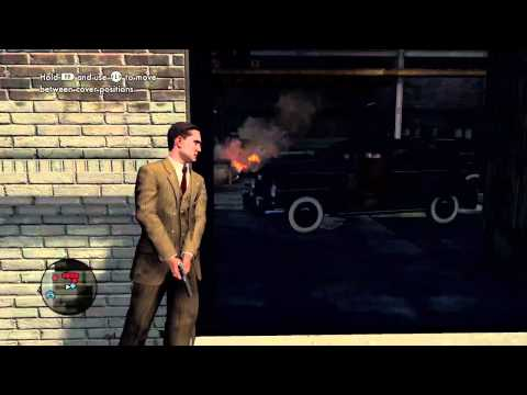 L.A. Noire: Chop Shop Achievement Guide