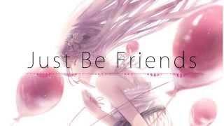 【Luka Megurine V4x/巡音ルカ V4x】「Just Be Friends」【VOCALOID4カバー】