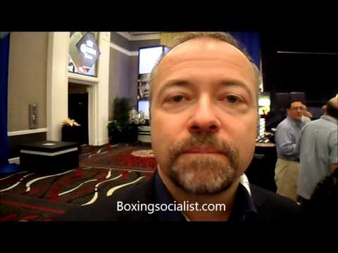 ESPN Boxing Analyst Kieran Mulvaney on Manny Pacquiao &amp; Floyd Mayweather