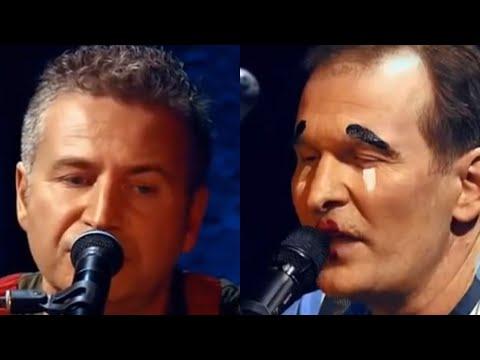 Леонид Агутин - Тайна склеенных страниц (& Фёдор Добронравов) (Live @ Две звезды, 2012)