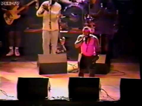 PFUNK.1993.10.31 Berkley, CA - Community Center
