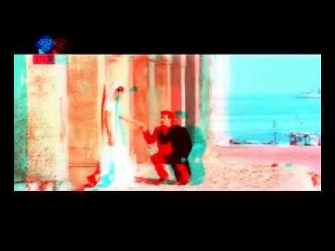 Tere Aane Ki Jab Khabar Mehke - Jagjit Singh in 3D