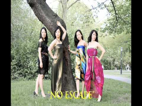Janya -- Lola Danza -- No Escape
