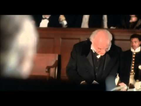 Great Dialogue Series - Anthony Hopkins in Amistad