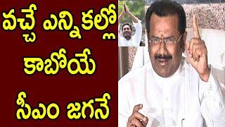 పవన్ కళ్యాణ్ కాబోయే సీఎం జగన్ నే Chinni Krishna About Next APCM 2019 YS Jagan Win | Cinema Politics