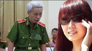 Cô gái trẻ xinh đẹp kêu gọi quyên tiền mua VÁY cho Công An Hồ Chí Minh