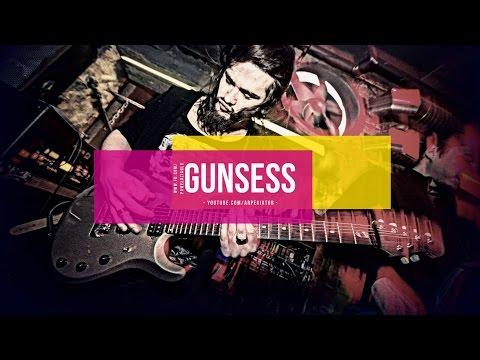 Weekend- Ona Tańczy Dla Mnie (metal Version By Gunsess) Feat Łukasz Artyszuk Aka Growl video