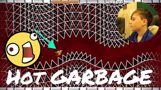 A Quasar INSPIRED CHALLENGE?! - Geometry Dash Trending Page P.3 (Hot garbage fam)