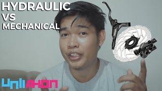 Hydraulic or Mechanical, Alin Mas Maganda? - Usapang Disc Brakes (MTB)