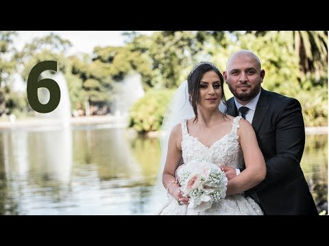 Wedding Wissam & Fadia Part 06