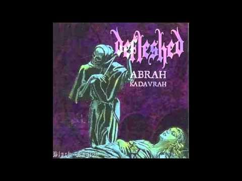Defleshed - Anatomically Incorrect