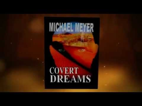 COVERT DREAMS--an international thriller