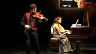 Daniel Guedes-L.Moreno -Sarasate Introduction and Tarantelle