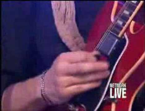 John Mayer - Come When I Call Live