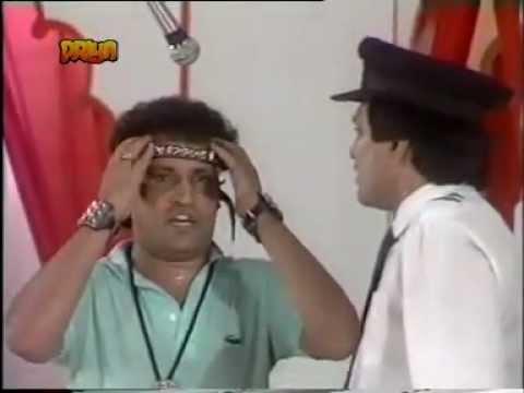 Umar Sharif And Moin Akhtar Combine video