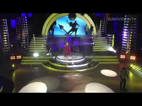 Esma & Lozano - Pred Da Se Razdeni (F.Y.R. Macedonia) 2013 Eurovision Song Contest Official Video