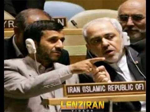 Full interview of Forein Minister Javad Zarif with Dirooz,Emrooz,Farda