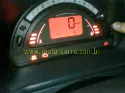 Dr CARRO  Dica reset indicador troca óleo Peugeot Citroen leve