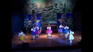 Детский концерт