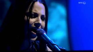 "Evanescence ""Lost in Paradise"" Live at 2011 Nobel Peace Prize Concert"