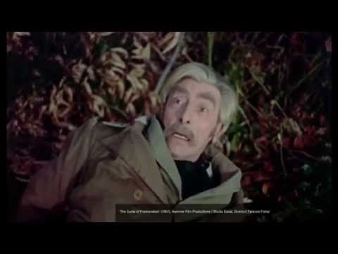 Newsnight's tribute to Christopher Lee