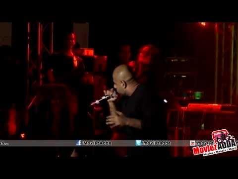 Ishq Wala Love Live Performance | Vishal Dadlani, Aditi Singh Sharma