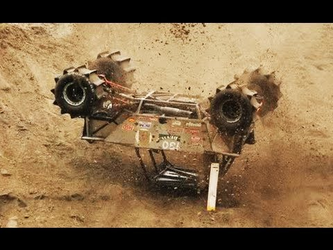Formula Crash 2011 Extreme Crash Formula