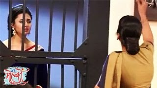 Ishita BEHIND the BARS in Yeh Hai Mohabbatein 11th November 2014 FULL EPISODE