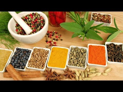 Indian Spices Health Benefits (www.healthnaturalguide.com)