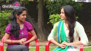 Sri Divya Exclusive Interview - New Year Special