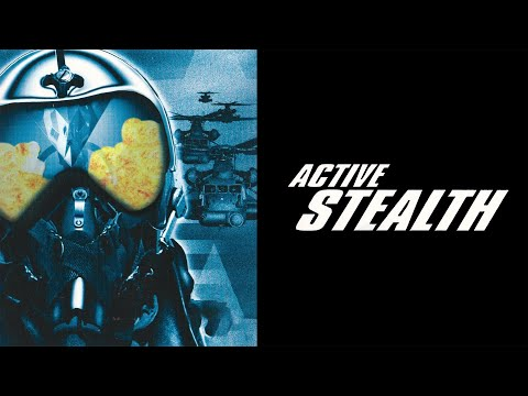 Active Stealth (Free Full Movie) Action l Adventure