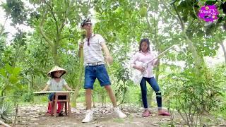Damtv Nhí  Lạc Trôi Bolero Tài Smile   Sáng Tác Sơn Tùng Mtp Parody   Phiên Bản Bựa