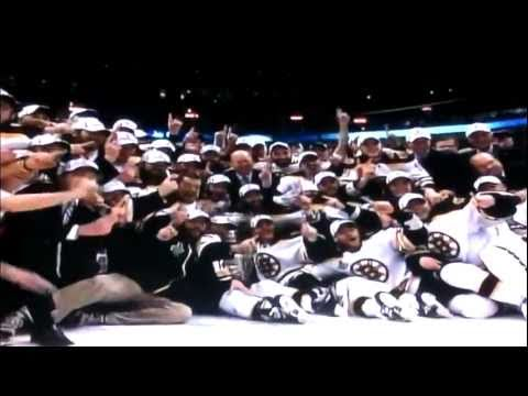 Boston Bruins - Black And Yellow (video)
