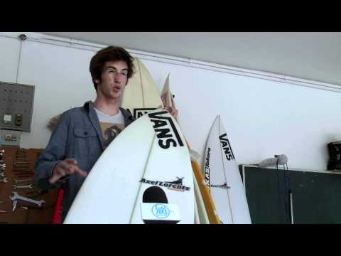 Exclu : David Le Boulch Quiver