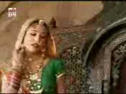 Rajasthani Katha - Pabuji Rathore Part 3 video