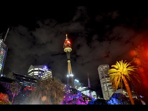 Sydney: Top 10 Tourist Attractions - Video Travel Guide