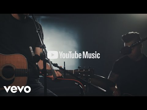 Matt Stell - Prayed For You (YouTube Sessions)