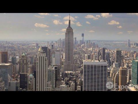 New York City - City Video Guide