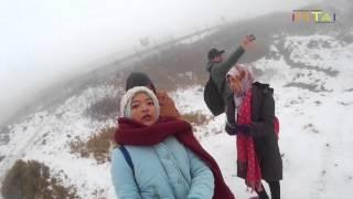 Angin Dingin Melanda Taiwan, 58 Orang Meninggal - INTAI News