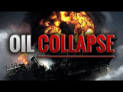 Oil Collapse: This Could Be the Most Destructive Economic Situation Since 'Great Depression'