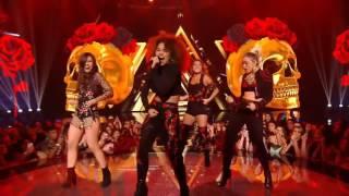Jennifer Lopez ft Pitbull - On The Floor cover by La Banda
