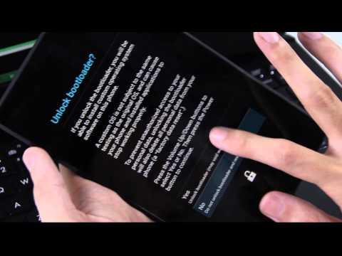 Nâng cấp phiên bản từ Android Kit Kat 4.4 lên Android L chỉ với 3 nốt nhạc
