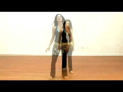 Уроки бразильской самбы. Часть 1