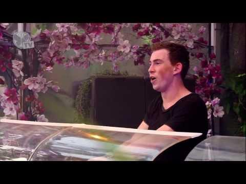 Tomorrowland 2013 - Hardwell