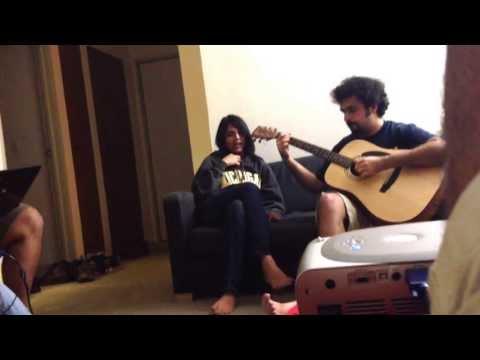 Abhi Nahi Aana (cover) video