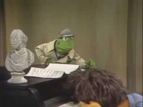 Sesame Street - Yankee Doodle
