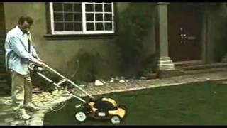 tai nạn khi cắt cỏ