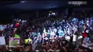 WWE Monday Night RAW 13 09 2016 Highlights - WWE RAW 13 Septembre 2016 Highlights
