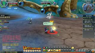 HD Dragonball Online PvE Video 9