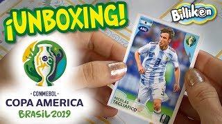 UNBOXING COPA AMERICA #05